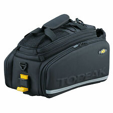 Topeak Tt9635b MTX TrunkBag DXP Bike Bicycle Trunk Bag With Expandable Panniers