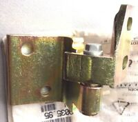 GENUINE PEUGEOT 306 Mk1 MK2 PARTNER BERLINGO FRONT & REAR LEFT LOWER DOOR HINGE