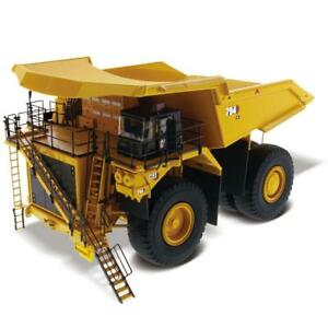 Cat 794 AC Mining Truck - High Line Diecast Masters 1:50 Scale #85670 New!