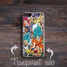 Dragon Ball Z Gt Anime Manga Son Goku Vegeta Teléfono Estuche Cubierta Para Iphone Modelos