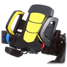 Porta Telefono Cellulare BICI Supporto Smartphone BICICLETTA MOTO Universale 360