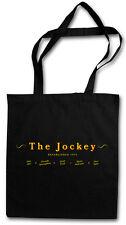THE JOCKEY II TASCHE STOFFTASCHE Shameless Bar UK Alibi Pub Frank Room Gallagher