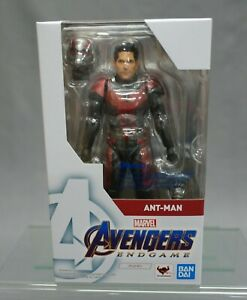 SH S.H. Figuarts Ant-Man Avengers End Game BANDAI SPIRITS Japan NEW