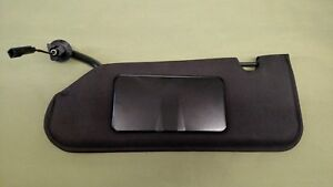 Left Side Sun Visor,C6 Corvette,2005-2013,Sun Shade,New
