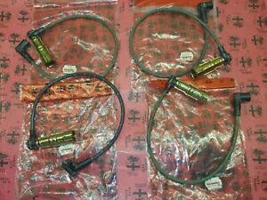 Alfa 145/146 Boxer 1.6 IE Spark Plug Wires/Ignition Cables Set