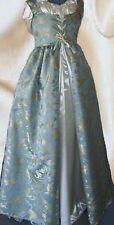 RENAISSANCE DRESS COSTUME only custom Baby Blue Empire
