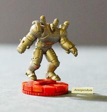 Marvel Heroclix Invincible Iron Man 055 Iron Engine Chase