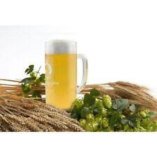 Bierkrüge mit Gravur