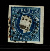 Portugal SC# 24, Used, minor toning - S10038