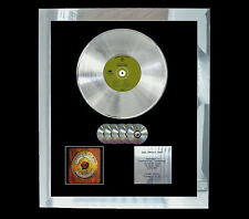 GRATEFUL DEAD AMERICAN BEAUTY   MULTI (GOLD) CD PLATINUM DISC FREE POSTAGE!!