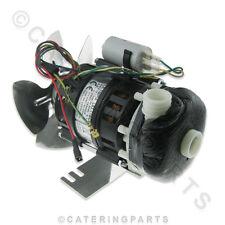 Kastel K01302 Kastel ICE MACHINE MAKER POMPA ACQUA MOTORE del ventilatore L63 T.19 - 27/28mm