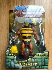 New ListingMasters of the Universe Classics Motuc Buzz-Off Figure Sealed Nib