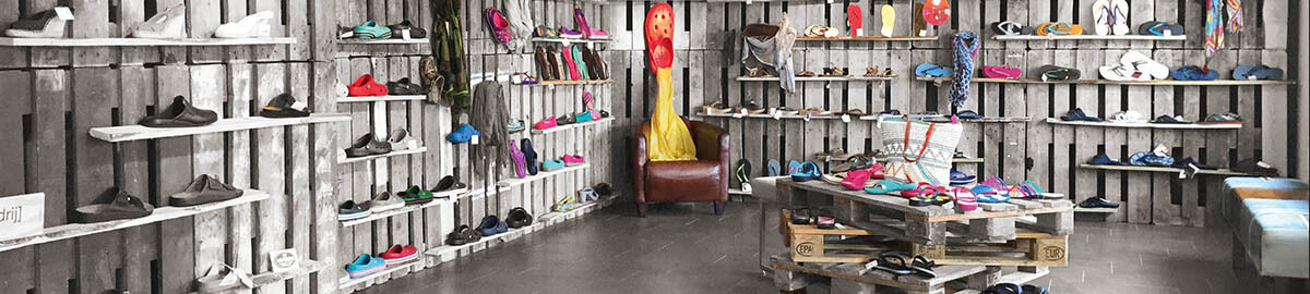 Schlappenladen UK -  We ♥ Shoes