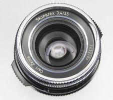 Carl Zeiss 35mm f3.4 Skoparex BM  #7432104