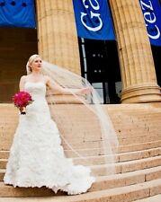 Galina Signature wedding dress,size 12