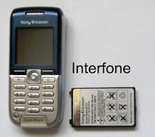Sony Ericsson K300i Mobile Camera Phone-Locked to Tesco-Excellent Condition