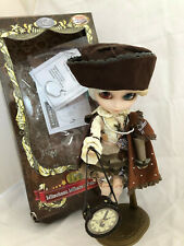 """Pullip Isul Johan Retro Memory I-920 - 10.5"""" posable doll, colored eyes, outfit"""