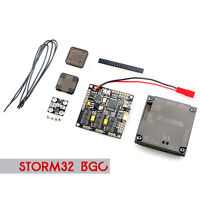 Storm32 BGC 3-Axle 32 STM32 Gimbal Controller Board with Dual Gyroscope F18887