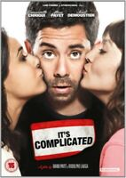 Neuf It's Complicated DVD