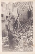 PADOVA - La Guerra d'Italia - La tua casa? - WWI
