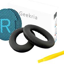 Bose QuietComfort QC25 Headphone Replacement Ear Pad Cups Cover Repair Black