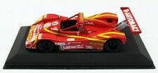 Minichamps 1:43rd Ferrari 333 SP - Le Mans 1997 - Moretti Racing - Moretti Theys