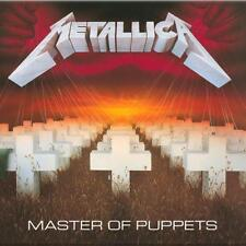 Metallica - Master Of Puppets (Limited 3 CD Expanded Edition) (CD 3 TO 4 DISC...
