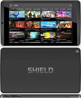 "NVIDIA SHIELD K1 8"" 16GB 2GB Gaming Tablet - Black   *New Open Box*"