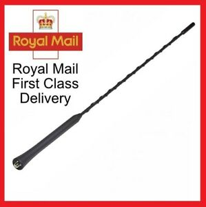 FORD FOCUS MK3 / CMAX MK2 DAB GPS ROOF AERIAL 405MM MAST ANTENNA OE REPLACEMENT