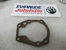 E50 Evinrude Johnson OMC 338886 Gasket OEM New Factory Boat Parts