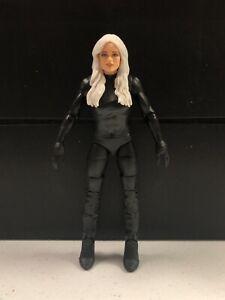 WWE Mattel Scarlett Series 120 figure loose