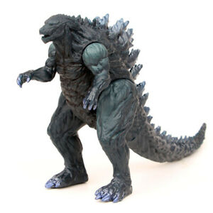 """Godzilla King Of The Monster 7"""" PVC Action Figure Collection Model Toy Kids Gift"""