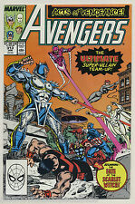 Avengers #313 1990 Acts of Vengeance John Byrne Paul Ryan Marvel Comics f