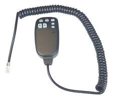 Handheld Speaker Mic HM-98s for ICOM Car Radio IC-208H IC-E208 IC-V8000 IC-2710H