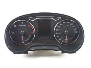 8V0920970N Mph Instrument Cluster Audi A3 (8V) 2.0 Tdi 110 Kw 150 HP (04.2012- >