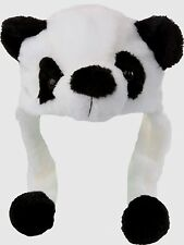 US Seller - Panda Anime Animal Plush Hat