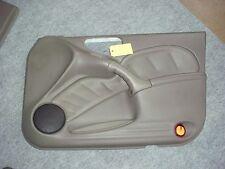 02 Pontiac Grand AM PASSENGER Side Door Card Panel Assembly, RF COLOR NEUTRAL