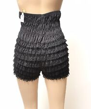 Vintage Ruffle Bloomers Malco Modes Square Dance Partners Please Pettipant B