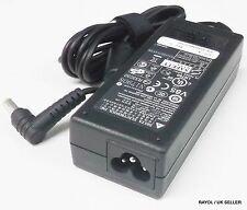 Genuine DELTA AC Adapter 19V 3.42A 65W for PACKARD BELL EasyNotes, ADP-65JH DB