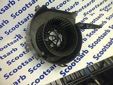 SAAB 9-3 93 In Cab Blower Motor Fan Unit 2003 - 2010 13221348 13250116