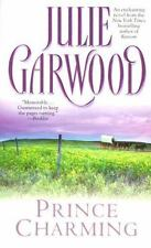 Prince Charming, Garwood, Julie,0671870963, Book, Acceptable