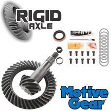 "4.56 Motive Performance Ring Pinion Gear Set Install Kit GM Early 8.25"" IFS 4x4"
