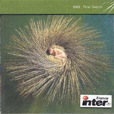 OVO: Millennium Show, Peter Gabriel, Good Import