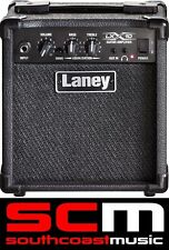 ELECTRIC GUITAR PRACTICE AMP w/HEADPHONE & CD/MP3 INPUT LANEY LX10 AMPLIFIER NEW