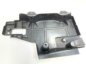 2015 - 2021 FORD EDGE REAR RIGHT FLOOR PAN DEFLECTOR SHIELD COVER OEM FT4BR11779