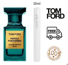 Tom Ford Neroli Portofino 10ml Decant! Fast and free delivery!