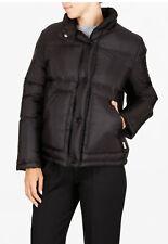 PRADA 2900 $ Goose Down Puffer Designer Winter Jacket Size 40 4US NWT