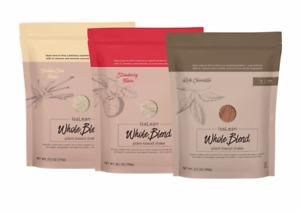 Isagenix Plant-Based Whole Blend Shakes ***New and sealed***