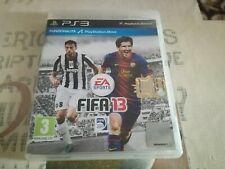 Fifa 13 ITA PS3 Completo