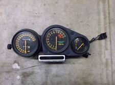 Used 1992-95 Kawasaki ZX7R Ninja Instrument Panel